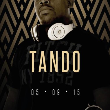 Tando – Earth Saturdays