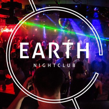 Earth Saturdays