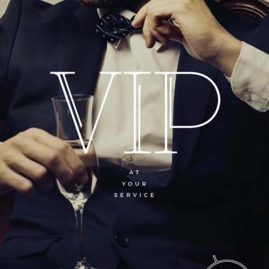 Earth VIP