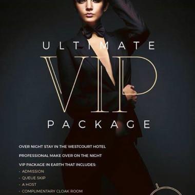 Ultimate VIP
