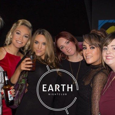 Earth Saturdays – 28/11/15