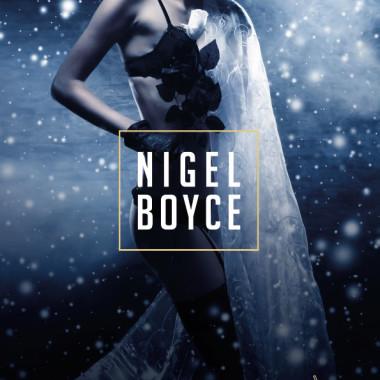 Nigel Boyce